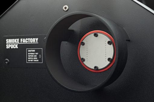 Smoke Factory Spock Nebelmaschine Nozzle